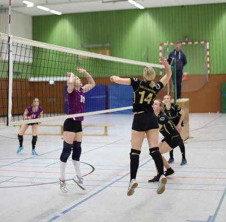 Volleyball TSG Emmerthal